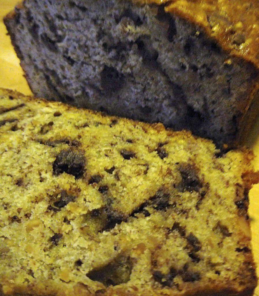 sliced b-bread