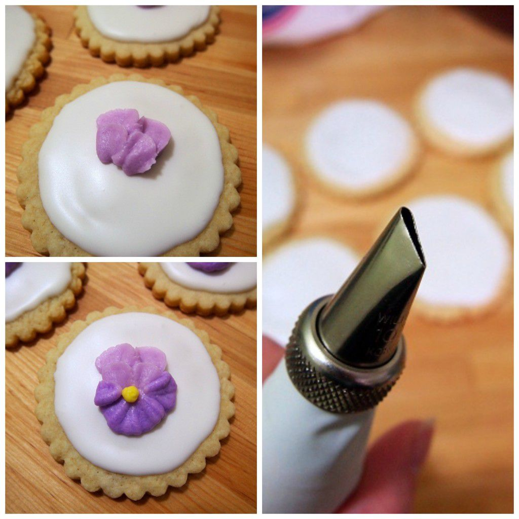 Buttercream Fun!