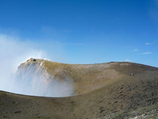 Etna steam
