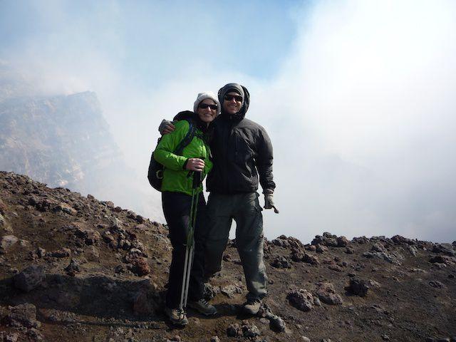 M&B Etna
