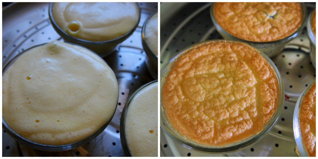 Souffle Step 3