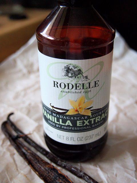 Best Vanilla