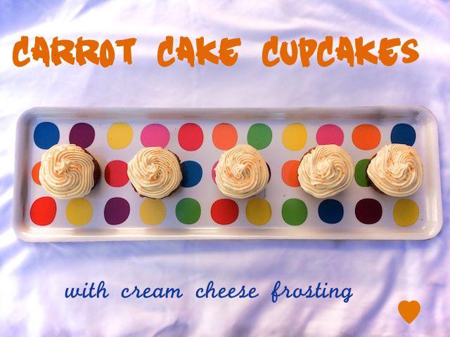 5 CC cupcakes