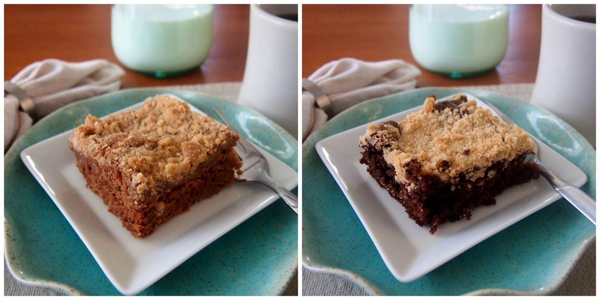 Easy Shoo Fly Cake Recipe