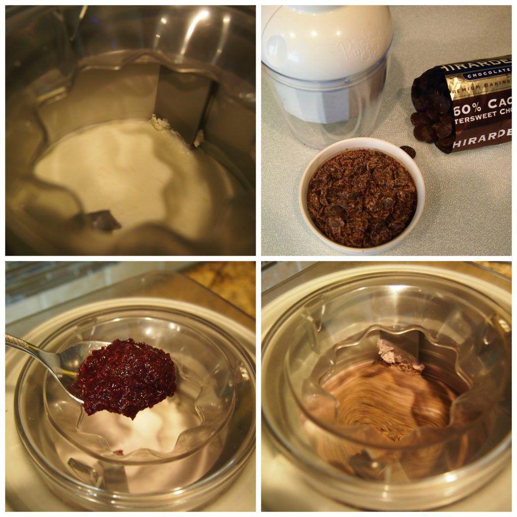Cherry Chip Ice Cream