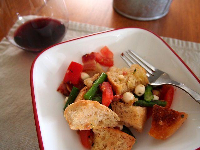 Bread Salad