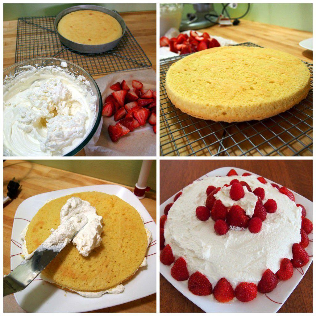 Frangipane Cake 2