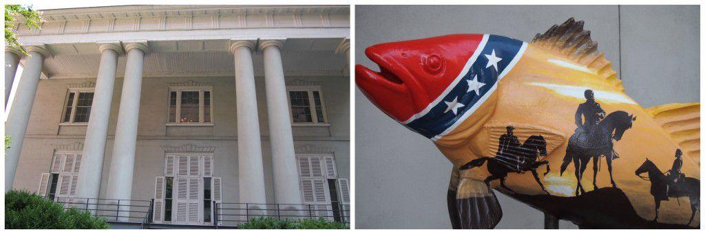 Confederate Executive Mansion