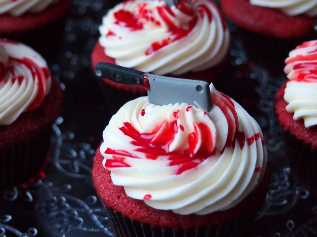 Death by Cupcake