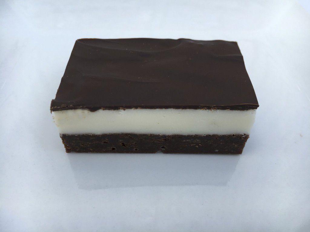 single bar cookie