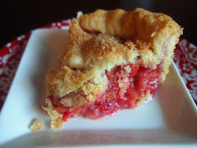 Crabapple Pie