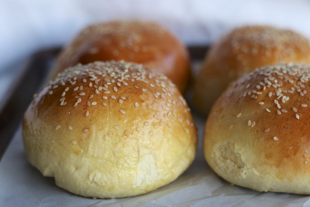 stuffed rolls with potato kale and mushroom