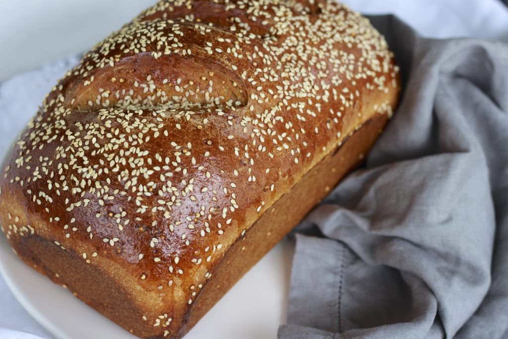 Tassajara Bread