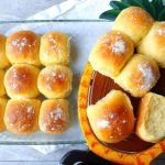 hawaiian sandwich buns