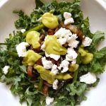 Honeyed Asparagus Salad