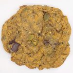 multigrain chocolate chunk cookie