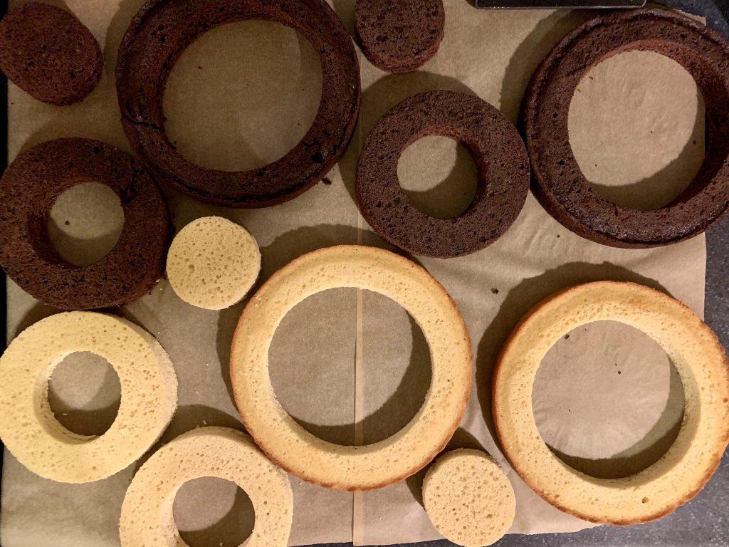 cake rings