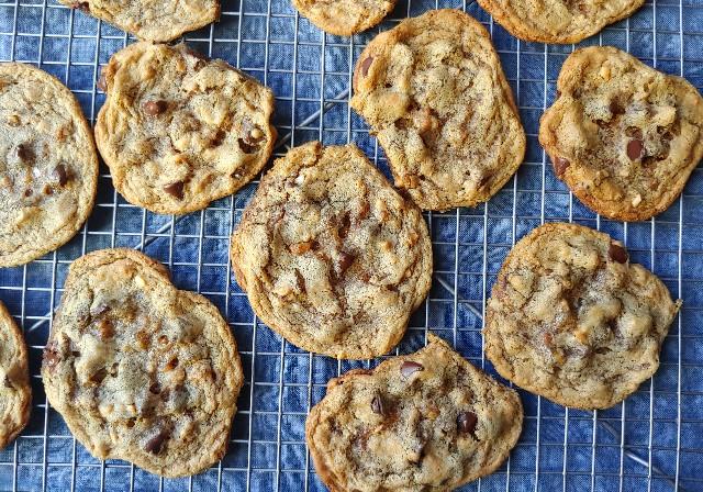 make do cookies